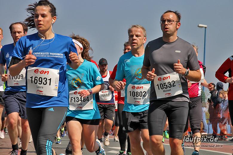 Paderborner Osterlauf 10km 2014 - 659