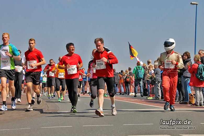Paderborner Osterlauf 10km 2014 - 661