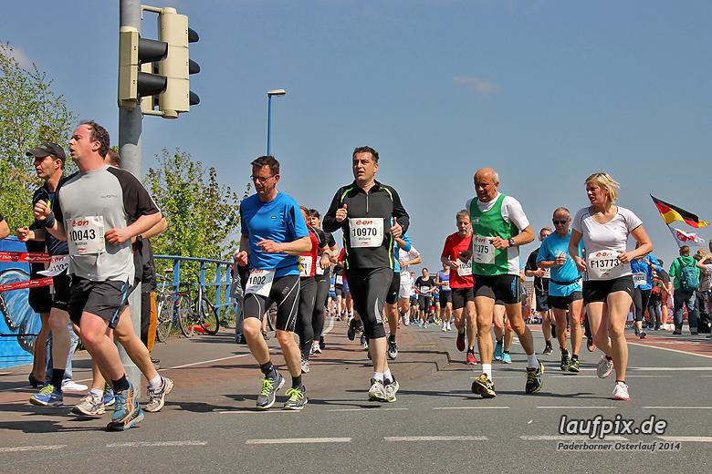 Paderborner Osterlauf 10km 2014 - 663