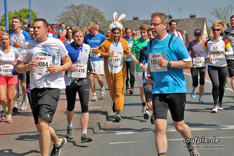 Paderborner Osterlauf 10km 2014 - 863