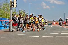 Paderborner Osterlauf 10km 2014 - 7