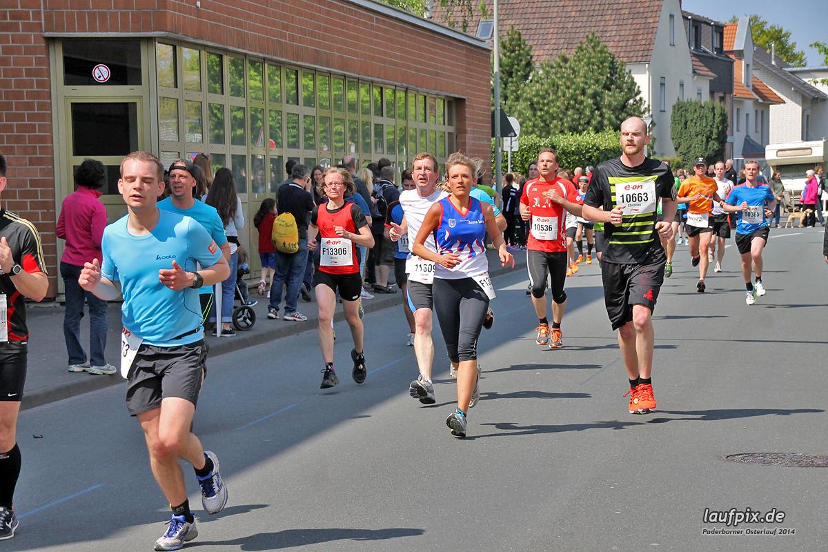 Paderborner Osterlauf 10km 2014 Foto (2)