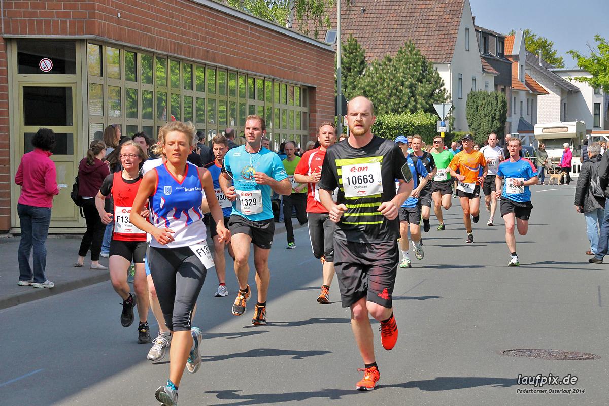 Paderborner Osterlauf 10km 2014 Foto (3)