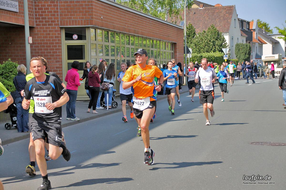 Paderborner Osterlauf 10km 2014 Foto (5)