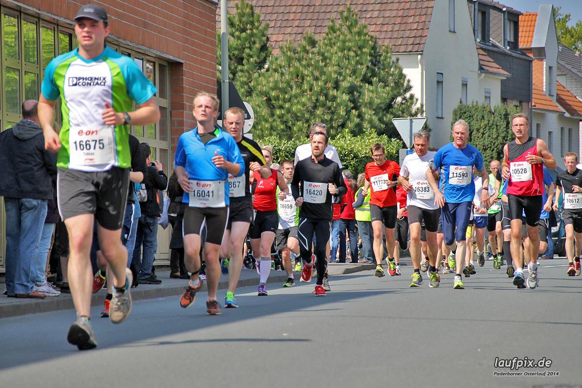 Paderborner Osterlauf 10km 2014 Foto (7)