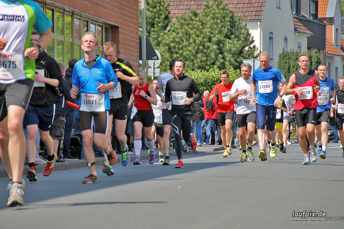 Paderborner Osterlauf 10km 2014 Foto (8)