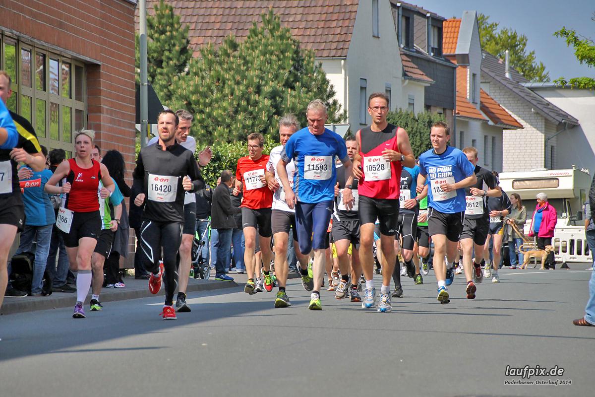 Paderborner Osterlauf 10km 2014 Foto (9)