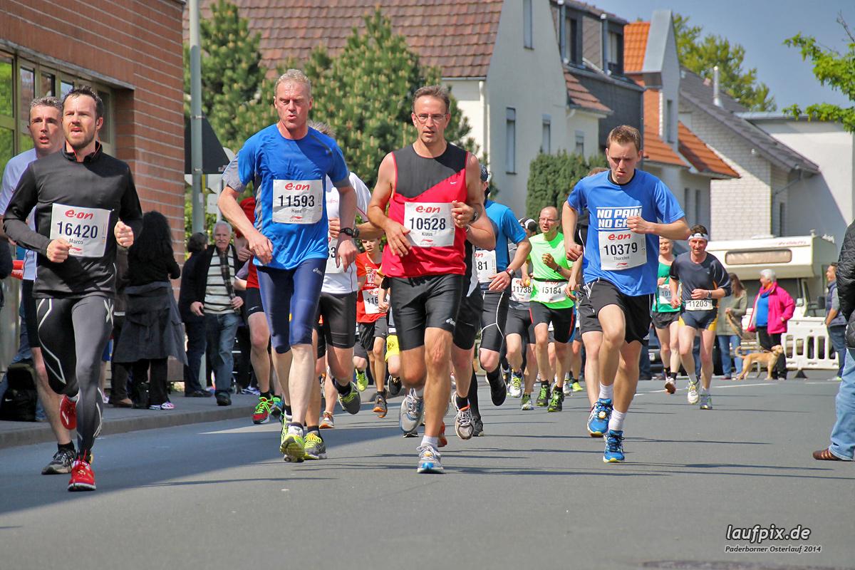 Paderborner Osterlauf 10km 2014 Foto (11)