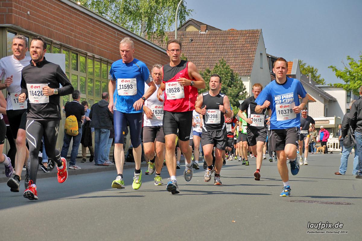 Paderborner Osterlauf 10km 2014 Foto (12)