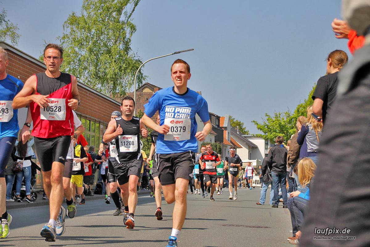 Paderborner Osterlauf 10km 2014 - 13