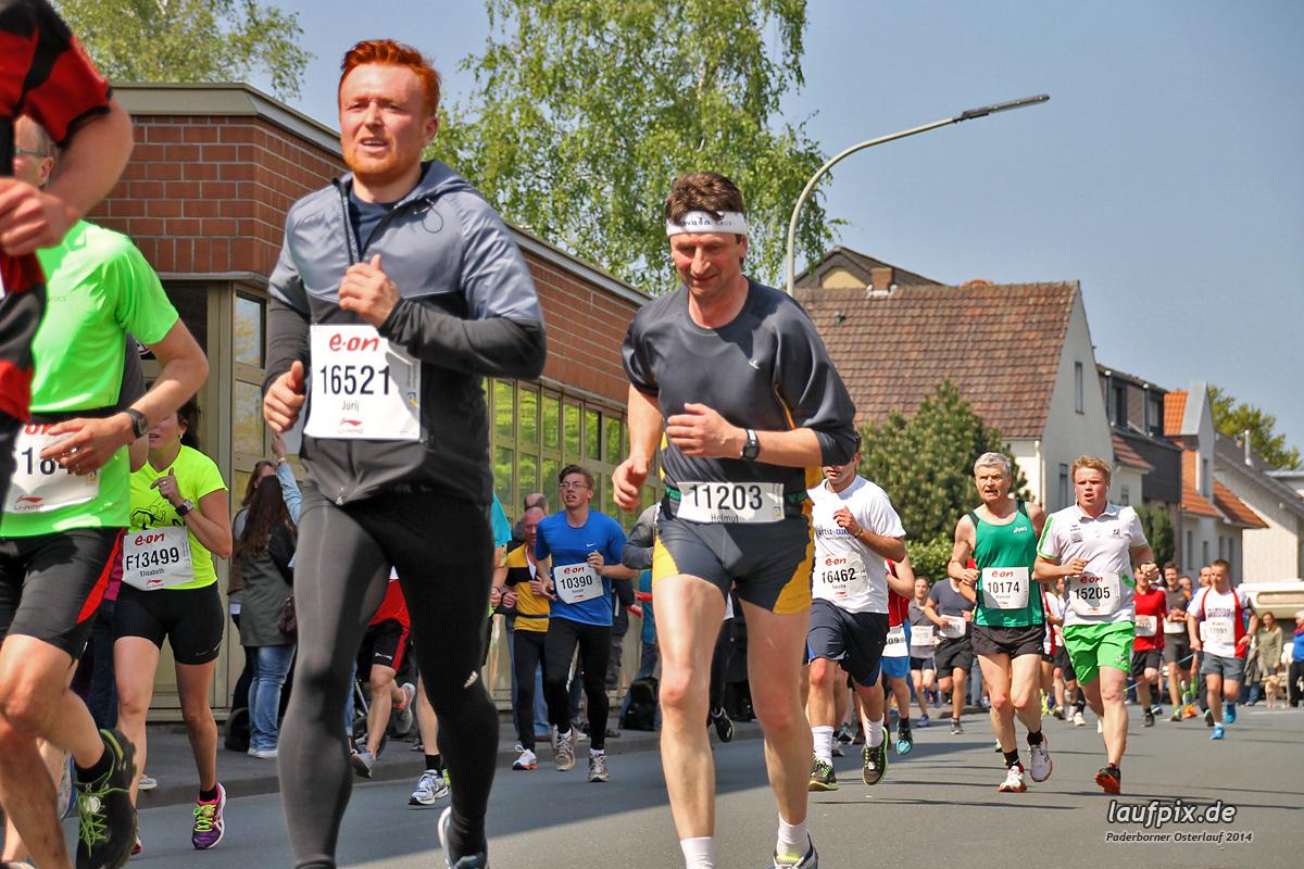 Paderborner Osterlauf 10km 2014 Foto (17)