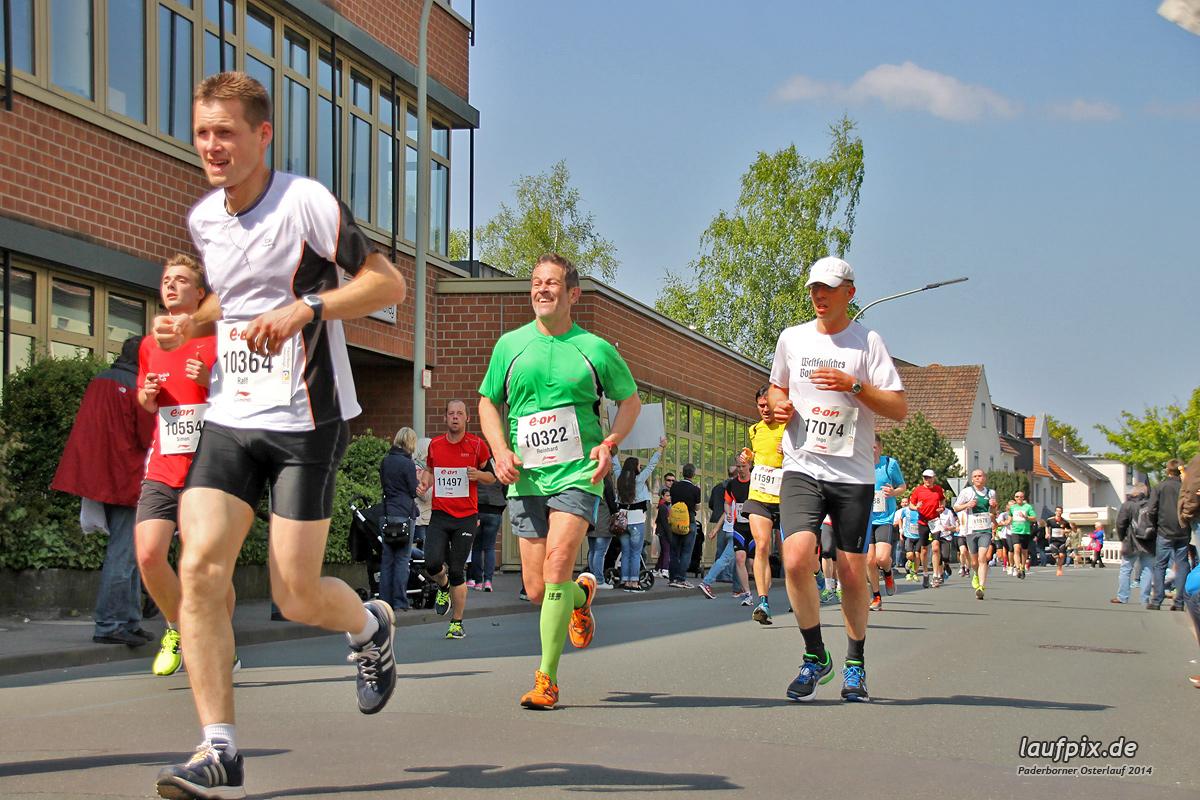 Paderborner Osterlauf 10km 2014 - 27