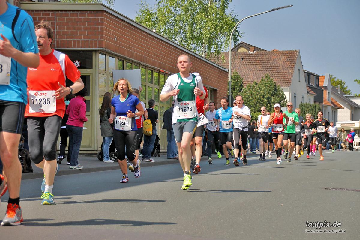 Paderborner Osterlauf 10km 2014 Foto (30)