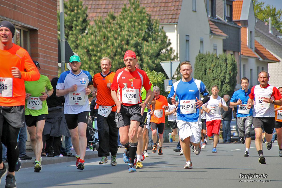 Paderborner Osterlauf 10km 2014 Foto (38)