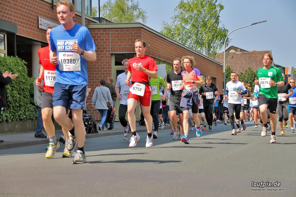 Paderborner Osterlauf 10km 2014 - 170