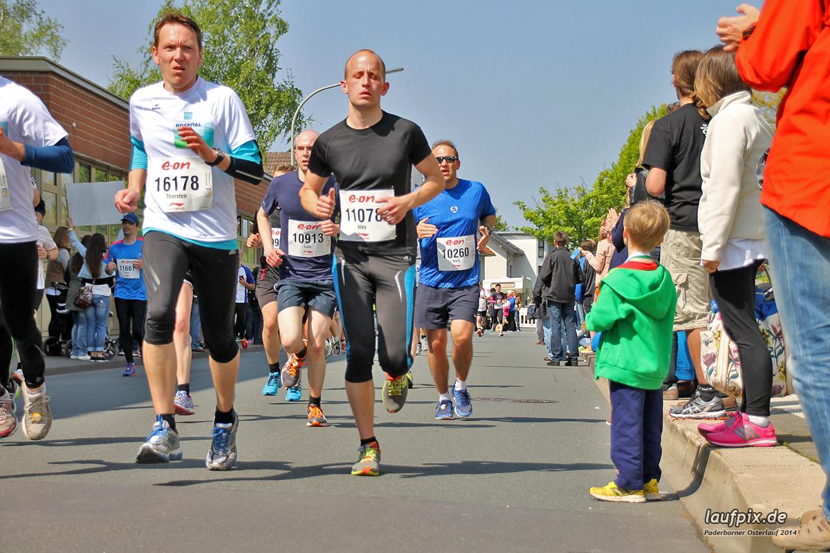 Paderborner Osterlauf 10km 2014 - 173