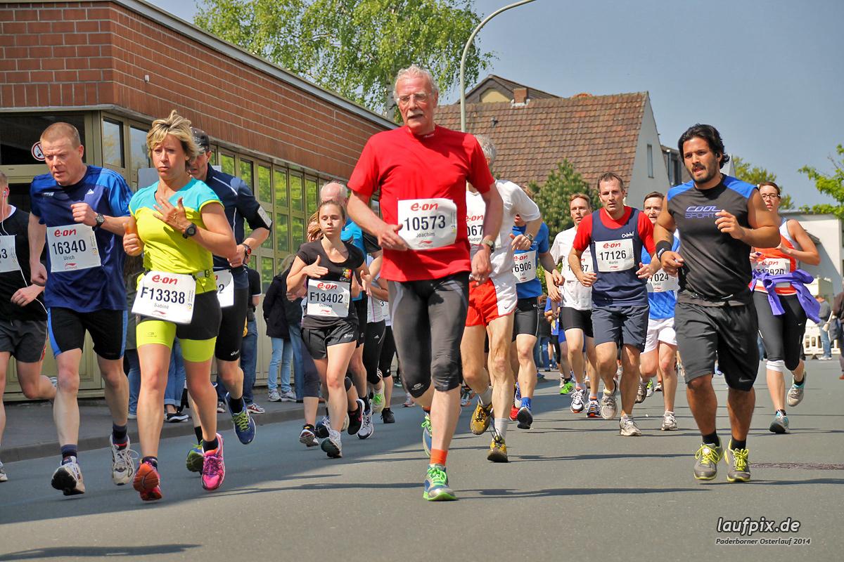 Paderborner Osterlauf 10km 2014 Foto (249)