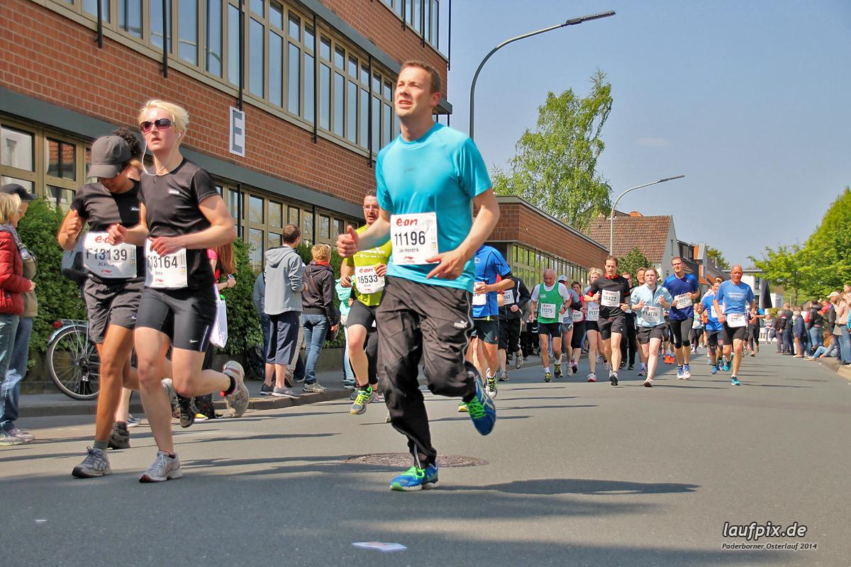 Paderborner Osterlauf 10km 2014 - 340
