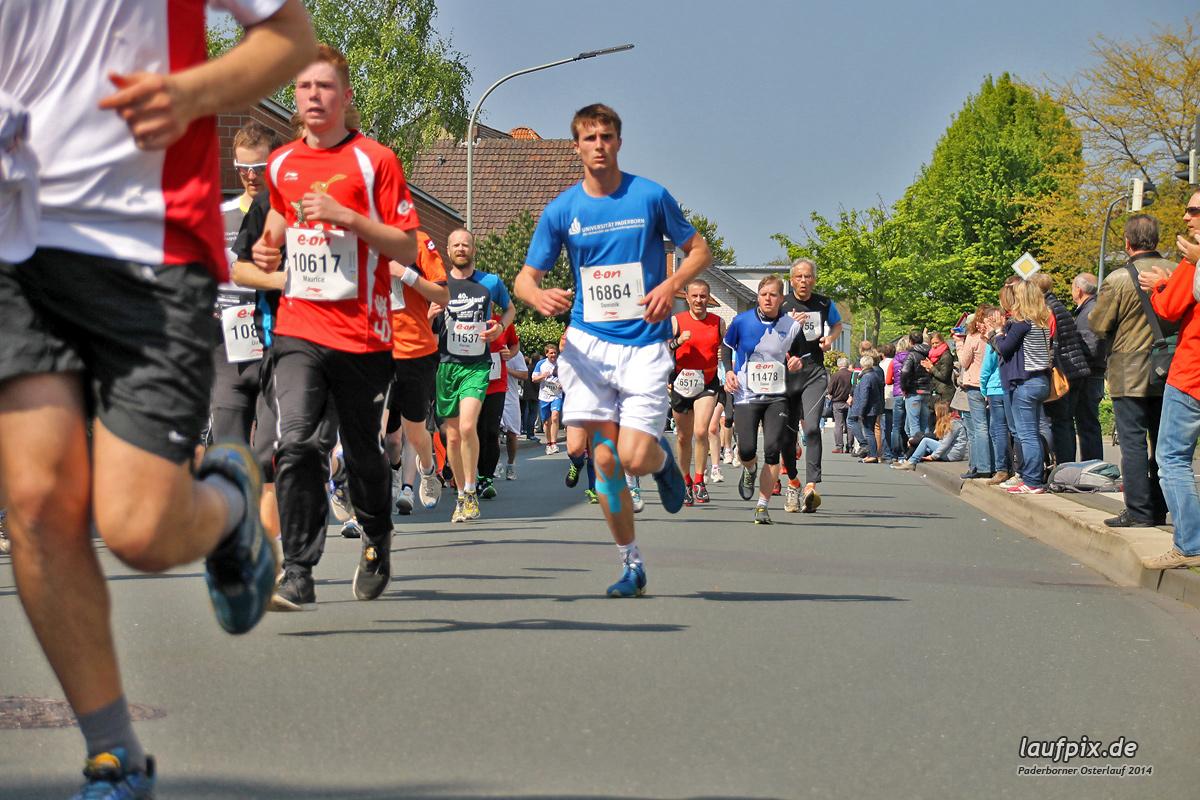 Paderborner Osterlauf 10km 2014 - 346