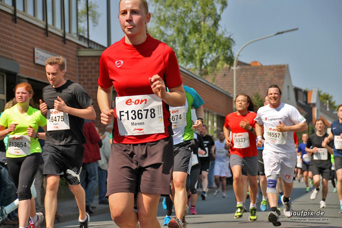 Paderborner Osterlauf 10km 2014 - 351