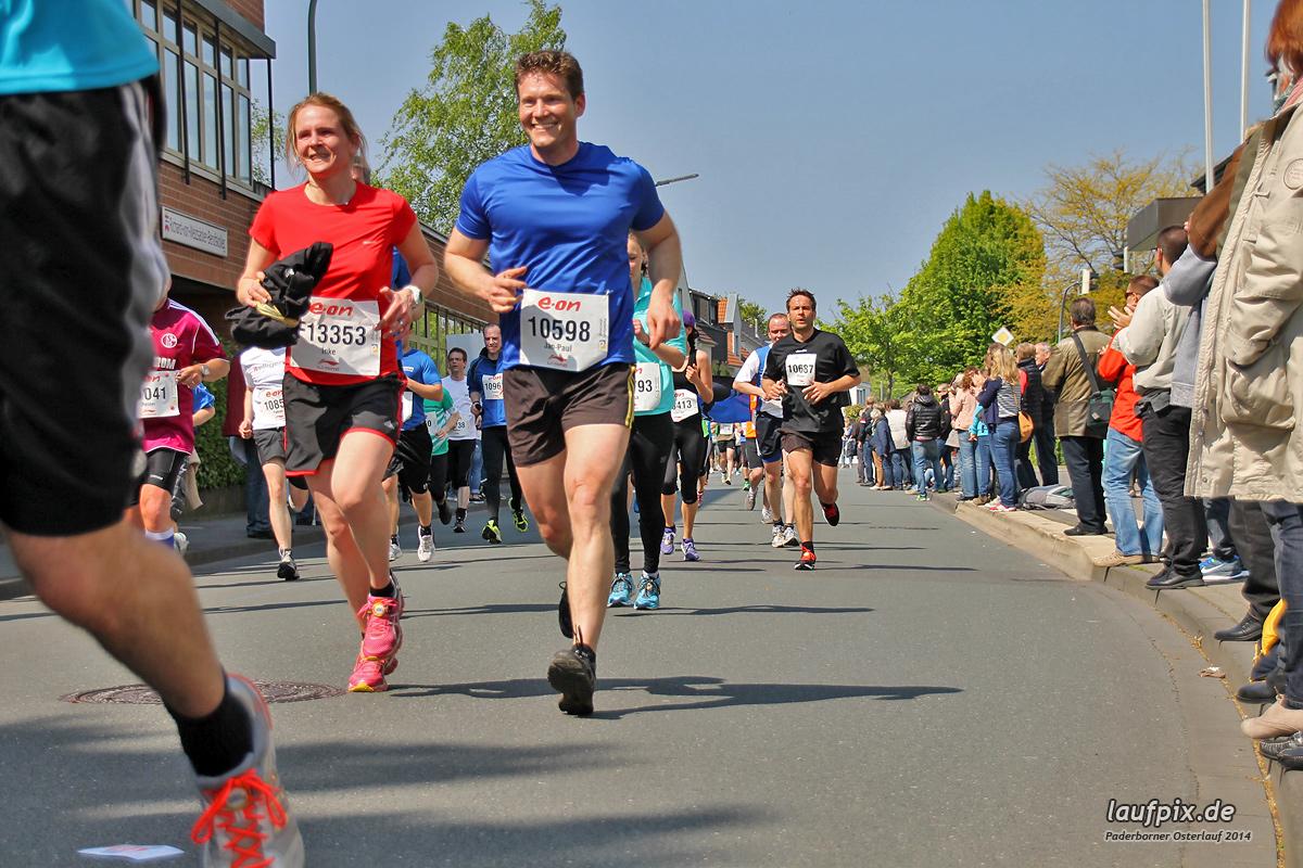 Paderborner Osterlauf 10km 2014 - 372
