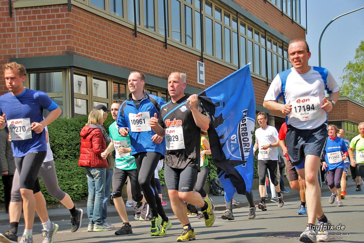 Paderborner Osterlauf 10km 2014 - 378