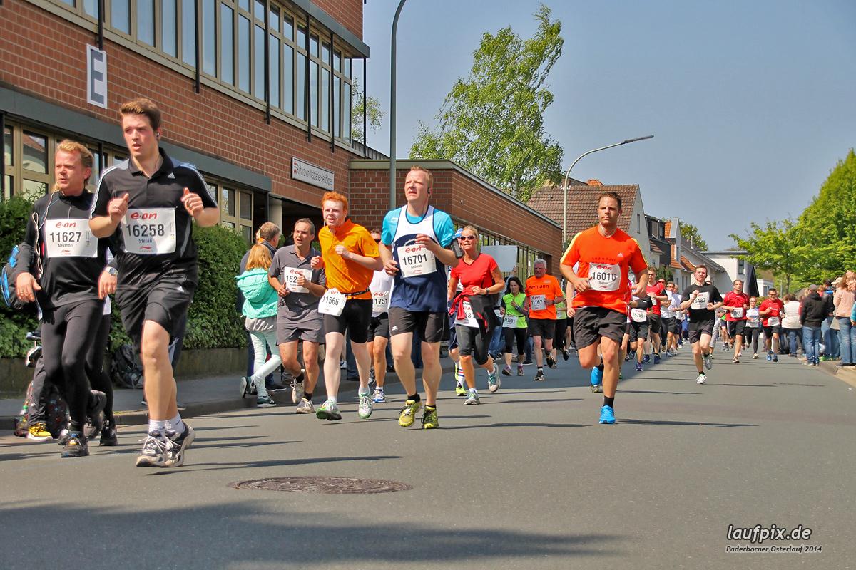 Paderborner Osterlauf 10km 2014 - 392