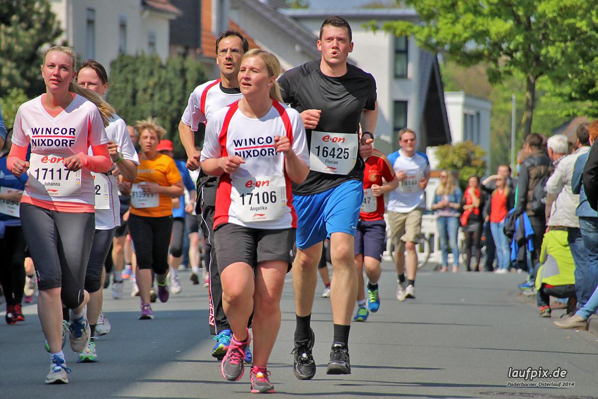 Paderborner Osterlauf 10km 2014 Foto (614)