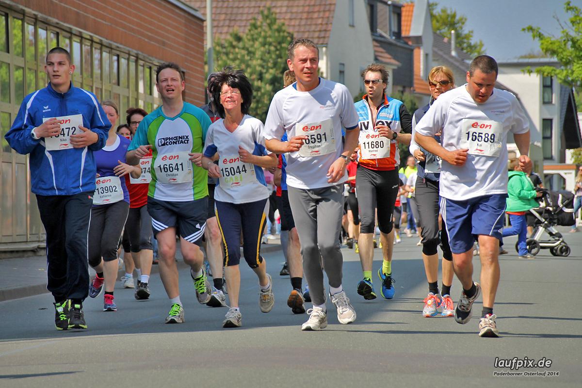 Paderborner Osterlauf 10km 2014 Foto (660)