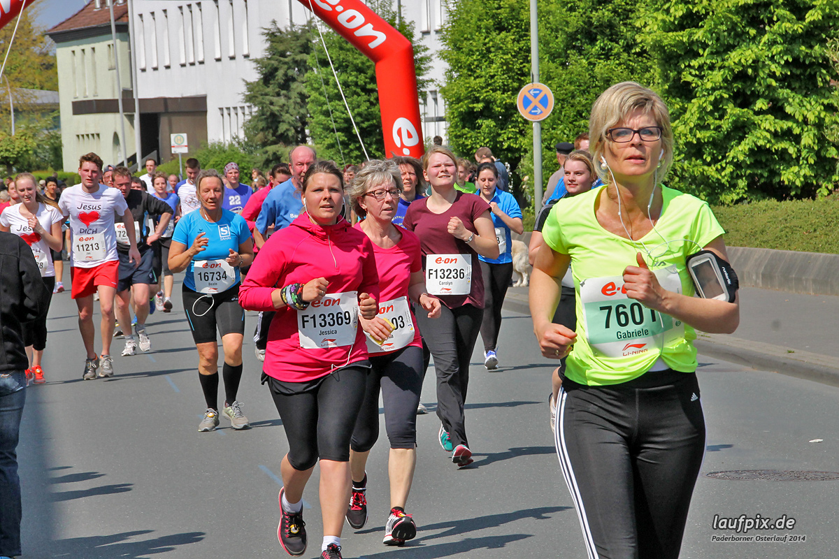 Paderborner Osterlauf 10km 2014 - 778