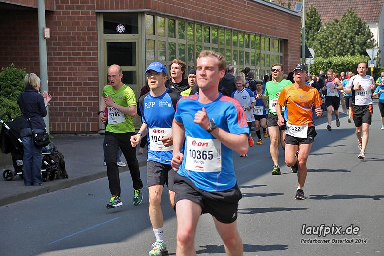 Paderborner Osterlauf 10km 2014 - 4