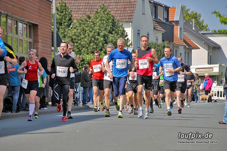 Paderborner Osterlauf 10km 2014 - 9