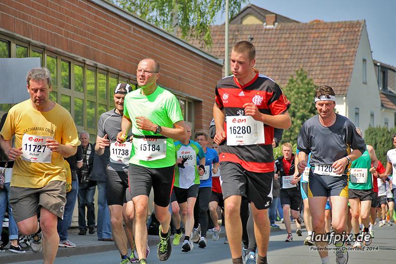 Paderborner Osterlauf 10km 2014 - 14