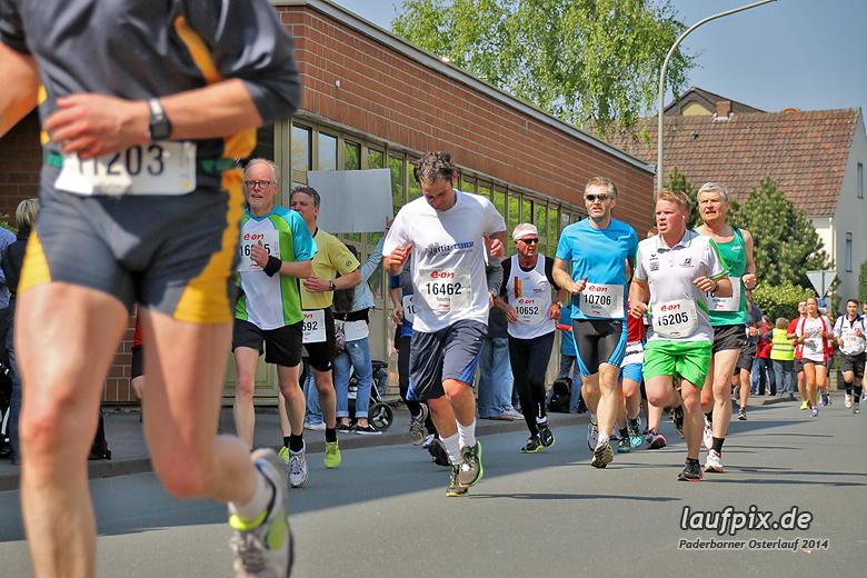 Paderborner Osterlauf 10km 2014 - 19
