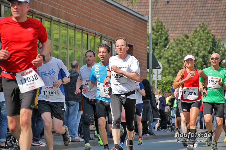 Paderborner Osterlauf 10km 2014 - 31