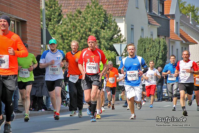Paderborner Osterlauf 10km 2014 - 38