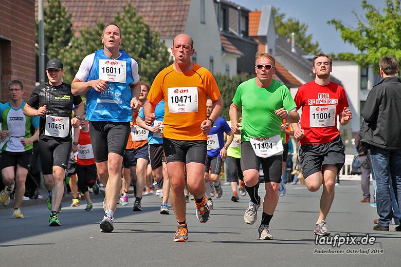 Paderborner Osterlauf 10km 2014 - 139