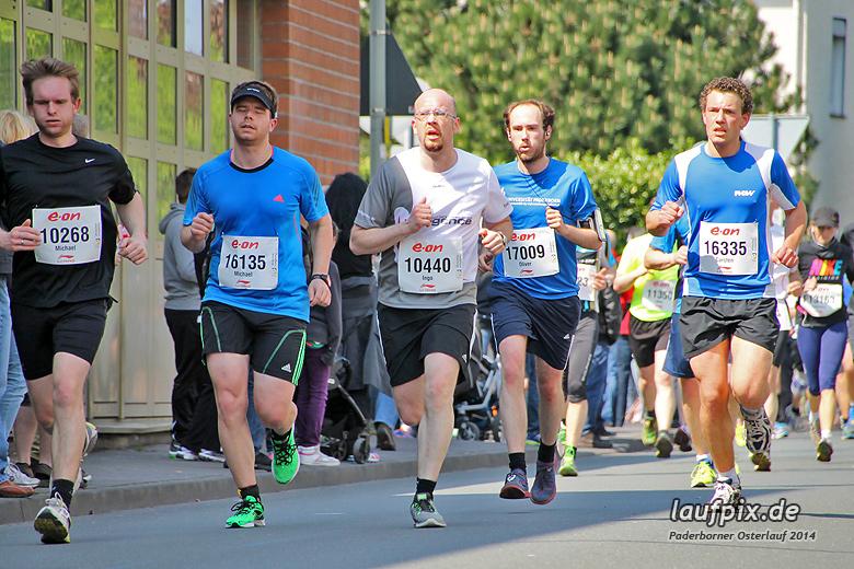 Paderborner Osterlauf 10km 2014 - 154