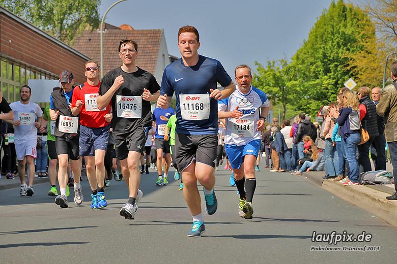 Paderborner Osterlauf 10km 2014 - 354