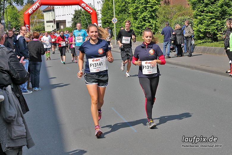 Paderborner Osterlauf 10km 2014 - 811