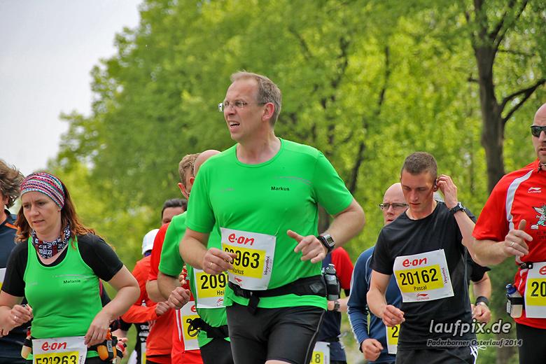 Paderborner Osterlauf 21km 2014 - 312