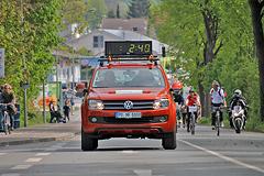 Paderborner Osterlauf 21km 2014 - 1