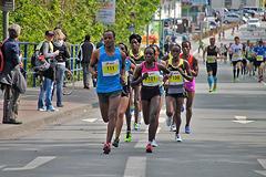 Paderborner Osterlauf 21km 2014 - 11