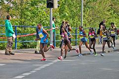 Paderborner Osterlauf 21km 2014 - 17
