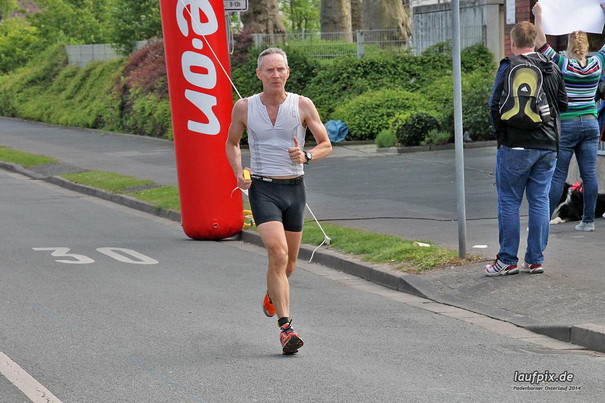Paderborner Osterlauf 21km 2014 - 855
