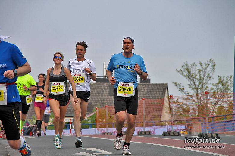 Paderborner Osterlauf 21km 2014 - 217
