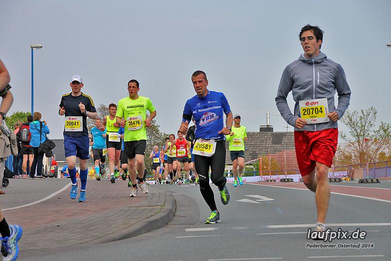 Paderborner Osterlauf 21km 2014 - 251