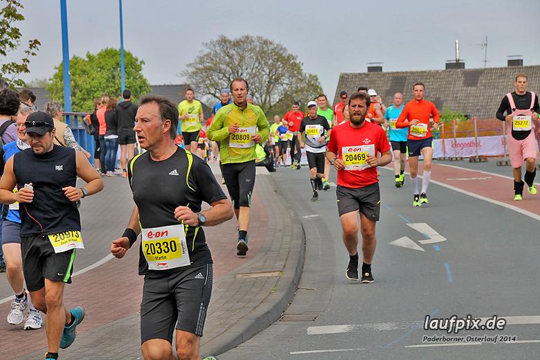 Paderborner Osterlauf 21km 2014 - 451