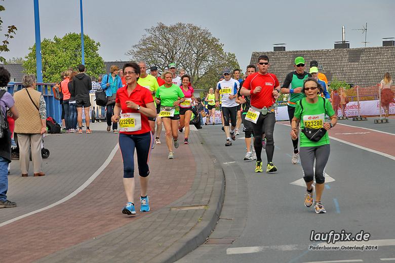 Paderborner Osterlauf 21km 2014 - 462