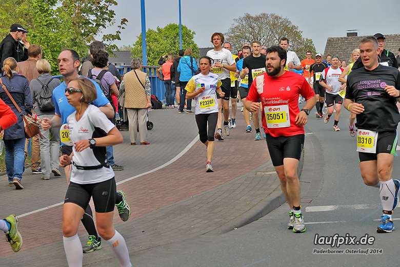 Paderborner Osterlauf 21km 2014 - 480